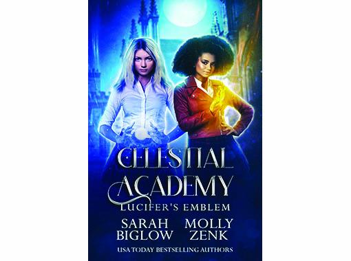 celestial academy
